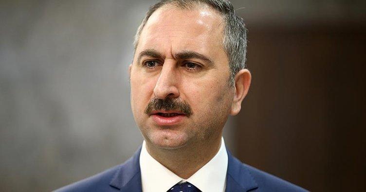 Adalet Bakanı Abdulhamit Gül'den Emine Bulut açıklaması