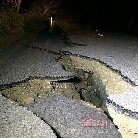 Arnavutluk'ta şiddetli deprem! Ölü sayısı artıyor