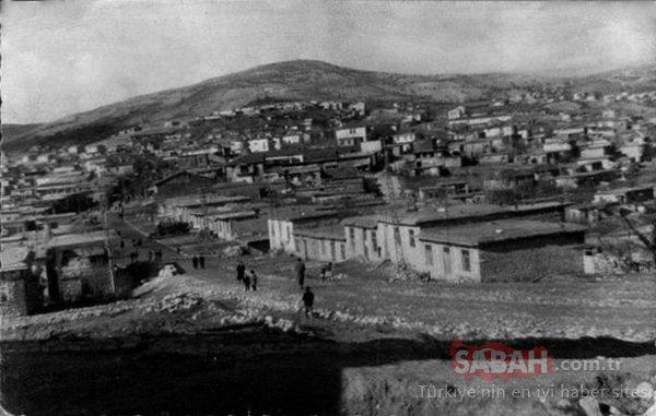Bir zamanlar Anadolu! İl il eski Türkiye fotoğrafları