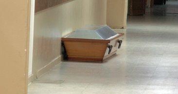 Aydın'da ölen şahsın Şanlıurfa'daki yakınlarına başkasının cenazesi gönderildi