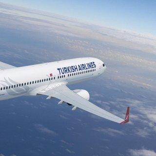 THY, Rusya'da Avrupa'nın en iyi hava yolu şirketi seçildi!