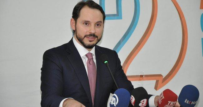 Osmaniye projelerini kabine üyelerine anlattı