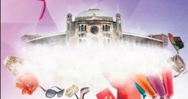Sirkeci Garı'nda alışveriş festivali