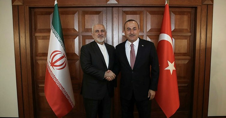 Son dakika: Çavuşoğlu'ndan flaş İran çıkışı!