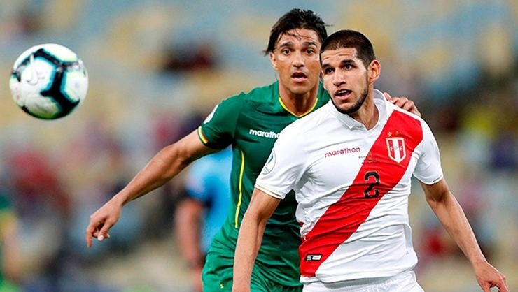 Galatasaray'da stoper transferinde yeni aday: Luis Abram