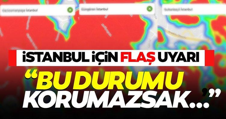 Son Dakika Haberi: 'Yanlış yapıyorlar' Prof. Dr. Kemal Memişoğlu'ndan İstanbul için kritik uyarı!