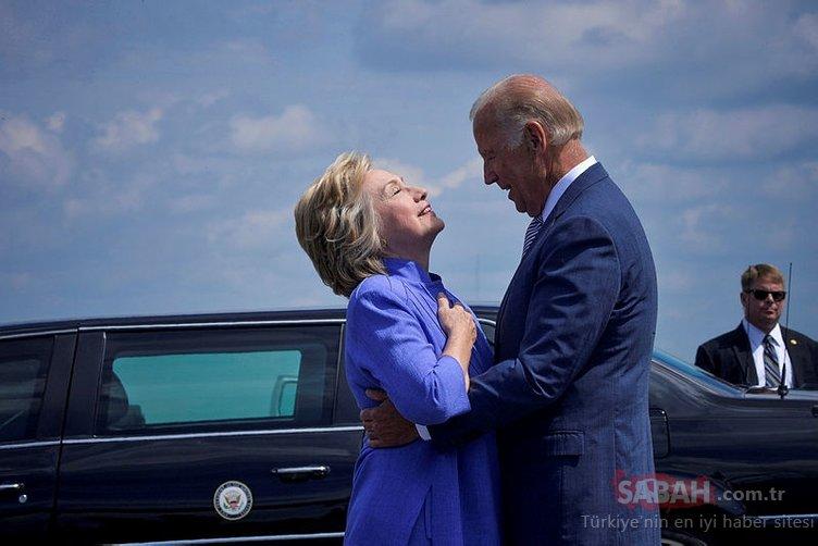 Hillary Clinton'dan ABD başkanlık seçimleri ile ilgili inanılmaz açıklamalar!