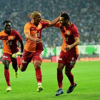 Galatasaray'da öncelik o üç isim