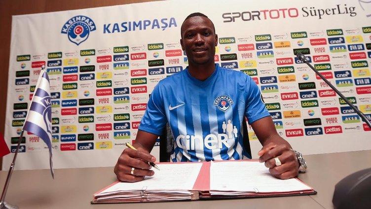Kasımpaşa Fenerbahçe'nin 2 yıldızını istedi! Transfer çıkmaza girdi