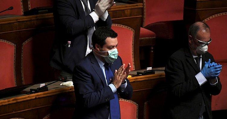 İtalya'dan Çin'e ağır suçlama: İnsanlık suçu!