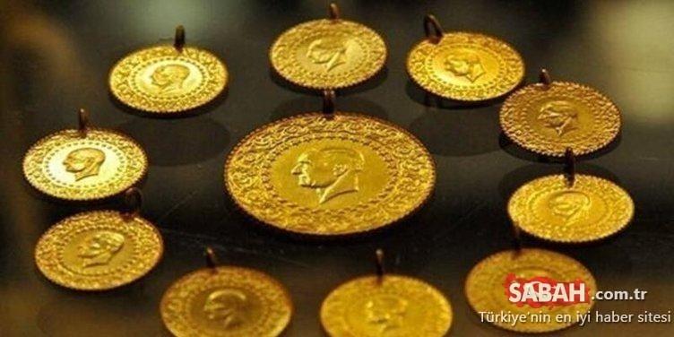SON DAKİKA: Altın fiyatlarında sürpriz hareketlilik! 18 Ekim 2020 canlı ve güncel 22 ayar bilezik, çeyrek, yarım, tam ve gram altın fiyatları bugün ne kadar oldu?