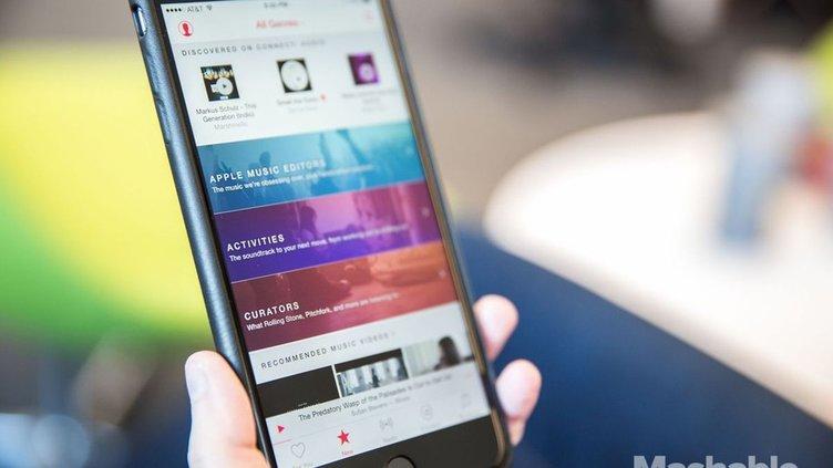 Apple Music'e öğrenci indirimi geldi! Şartlar neler?