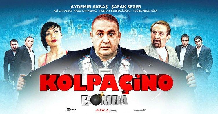 Kolpaçino Bomba filminin konusu nedir? Kolpaçino Bomba filminin oyuncu kadrosunda kimler yer alıyor?