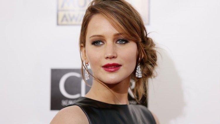 Jennifer Lawrence'la ilgili şok iddia