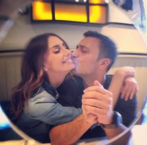 Aşklarını En Güzel Anlatan Ünlü Çiftler!
