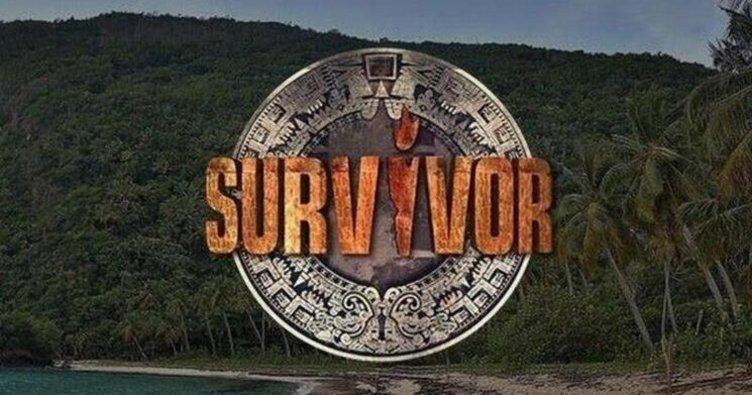 Survivor SMS sıralaması nasıl oldu? 19 Ocak 2021 Survivor kim elendi, kim gitti?
