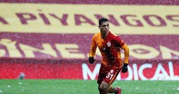 Son dakika: Süper Lig'in yeni yıldızı Mostafa Mohamed'e Premier Lig'den kanca! İzleyecekler...