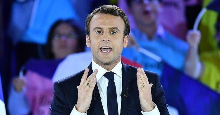 Fransızların çoğu genel seçimde Macron'a oy vermeyebilir