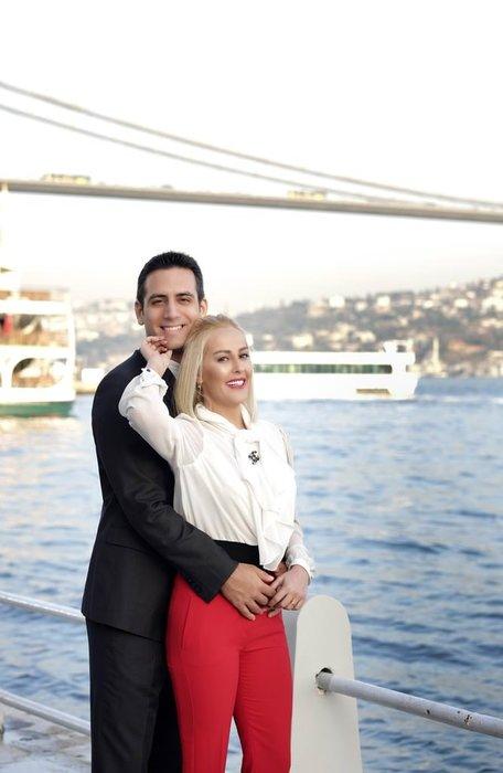 Helin Avşar ile Serhan Bora neden boşanıyor?