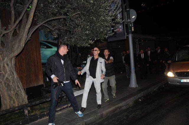 Van Damme'ın aksiyon gecesi
