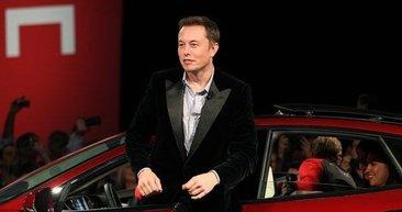 Elon Musk'ın gizemli tüneli görüntülendi