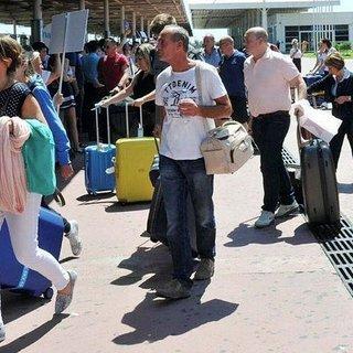 Antalya, nüfusunun iki katı turist ağırladı
