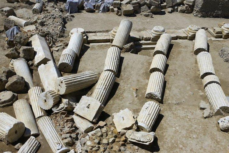 Laodikya Antik Kenti