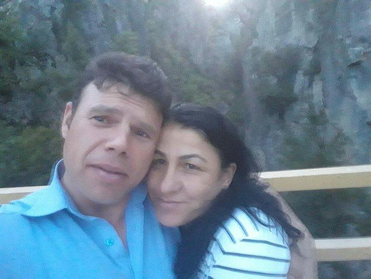 Son Dakika: Denizli'de cinnet getiren adam eşini öldürdükten sonra intihar etti