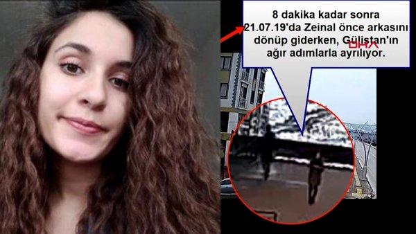 Son Dakika Haberi: Tunceli'de kaybolan Gülistan Doku olayında flaş gelişme! Bilirkişi raporu açıklandı   Video