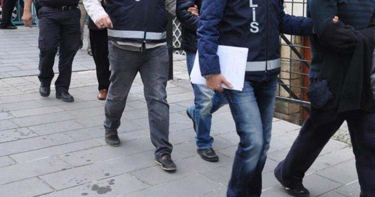 Sivas'ta uyuşturucu operasyonları: 3 kişi tutuklandı