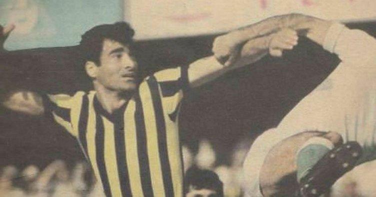 Fenerbahçe'nin efsane futbolcusu Şeref Has vefat etti! Şeref Has kimdir?