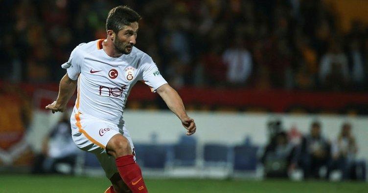 'Sabri Sarıoğlu ile prensip anlaşmasına vardık'