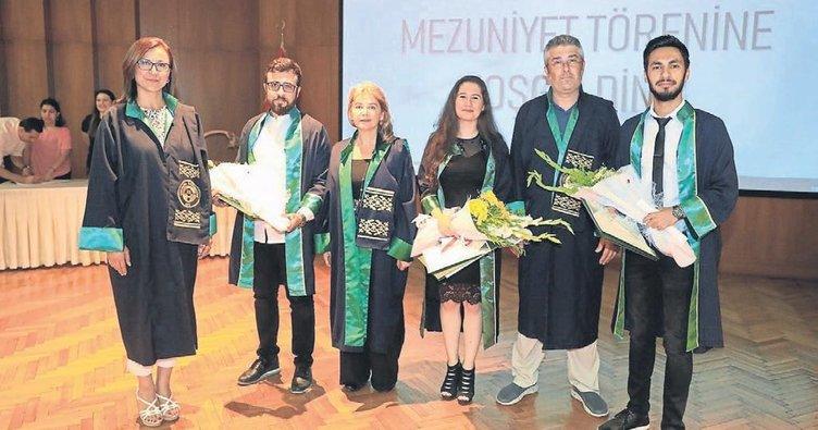Çukurovalı öğrenciler yeni hayatlarına 'merhaba' dedi