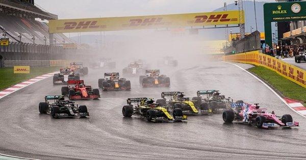F1 Türkiye Grand Prix biletleri ne zaman satışa çıkacak ...