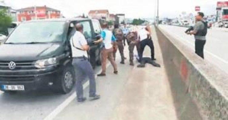 CHP yürüyüşüne saldırı planında 9 gözaltı daha