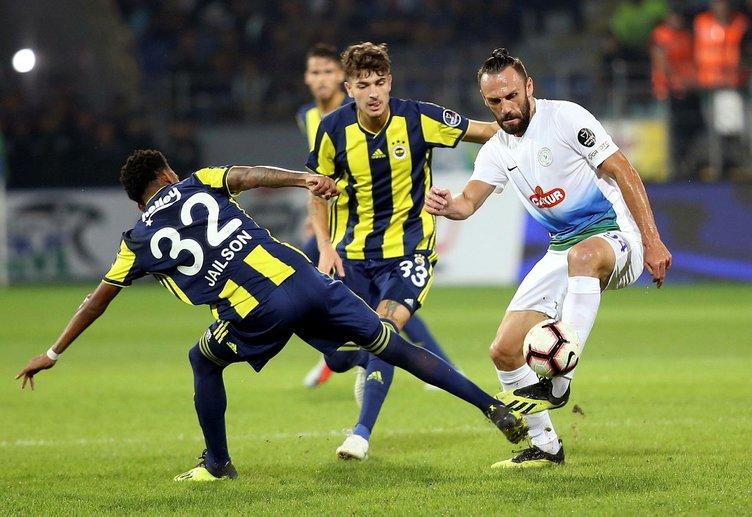 Son dakika Galatasaray transfer haberleri! Galatasaray, Trezeguet için teklifini yaptı