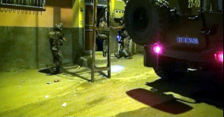 Son dakika: DEAŞ'ın canlı bombasına operasyon