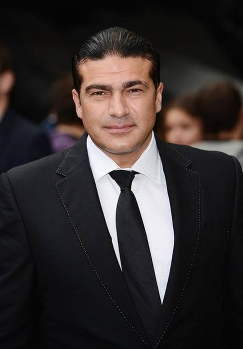 Game of Thrones'a ikinci kez Türk oyuncu katılıyor