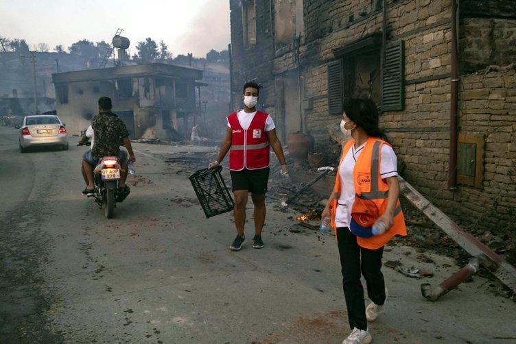 Manavgat'tan son dakika haberi: Gün ağardı felaketin boyutu ortaya çıktı!  Cehennemi yaşadılar - Sayfa 4 - Son Dakika Haberler