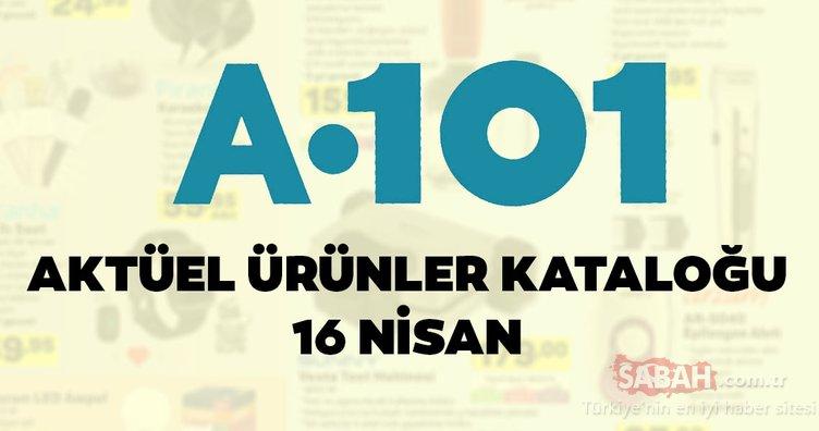 A101 aktüel ürünler kataloğu burada! Yeni A101 aktüel ürünler listesi ile indirimli alışverişler…