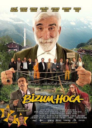 Bizum Hoca filminden kareler
