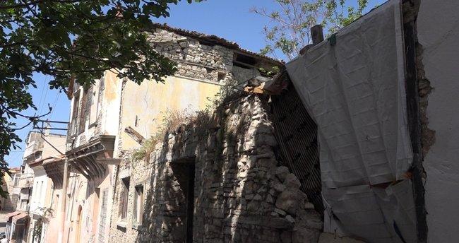 Aydın'da bir garip olay! Hırsızlar evi çaldı...