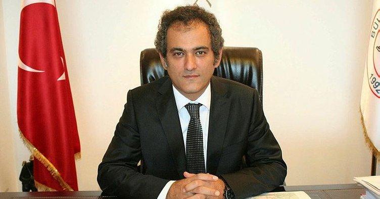 Prof. Dr. Mahmut Özer, ile ilgili görsel sonucu