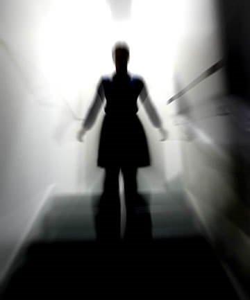 paranormal yasanmıs olaylar