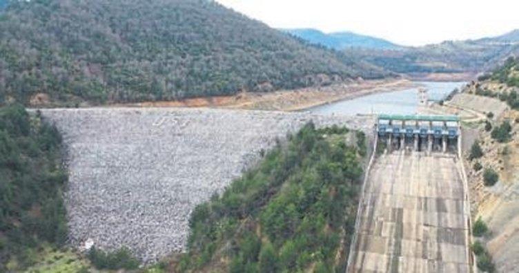 Yağmur barajları doldurmadı
