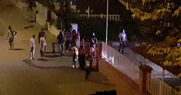 """""""Fren"""" kavgasının ardından bir kişi tutuklandı"""