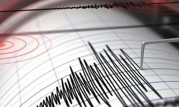 Son dakika haberi: Peru 8 büyüklüğünde deprem ile sallandı!