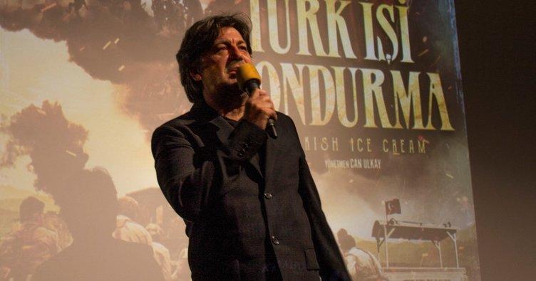 Türk İşi Dondurma İngiltere'de vizyona girecek