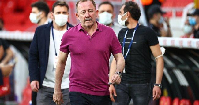 Son dakika: Sergen Yalçın'ın Beşiktaş yönetiminden talepleri: Rosier ve Ghezzal kalsın, Adem Ljajic satılsın