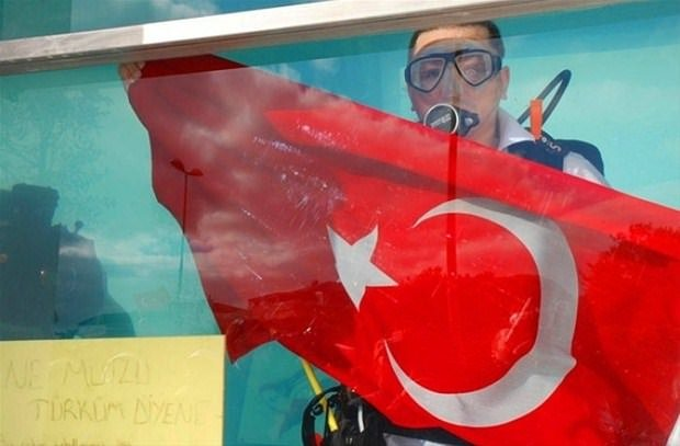 Guinness Rekorlar Kitabına girmiş Türkler